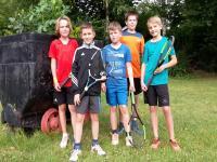 2. Junioren U12