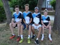 1. Junioren U18