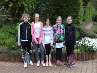 Juniorinnen U12